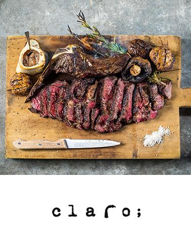 מסעדת קלארו של השף רן שמואל שרונה מרקט תל אביב