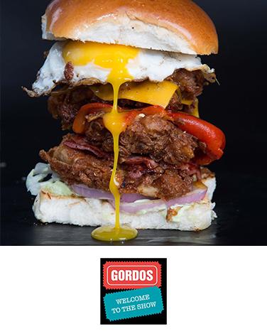 גורדוס מסעדת המבורגרים חולון לה פארק