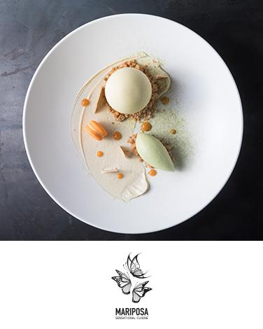 מריפוסה מסעדת שף בקיסריה