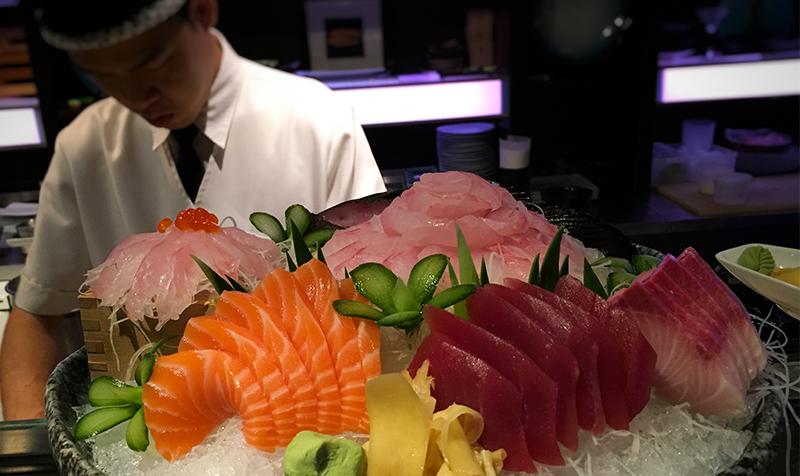 ביקורת מסעדת יאקימונו